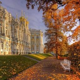 Осенний цикл лекций в музее «Царское Село» 2019