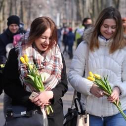 Топ-10 интересных событий в Санкт-Петербурге на выходные с 7 по 9 марта 2020