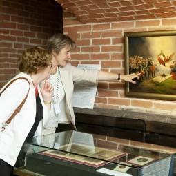 Выставка «Именем французского народа»
