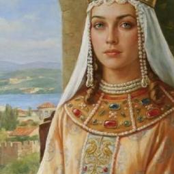 Выставка «Святая княгиня Ольга и династия Рюриковичей»