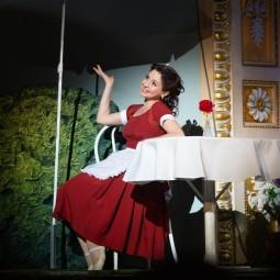 Праздничный концерт «Дунаевский-гала, или Советский Моцарт»