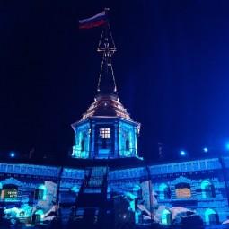 Фестиваль  «Чудо света» 2020