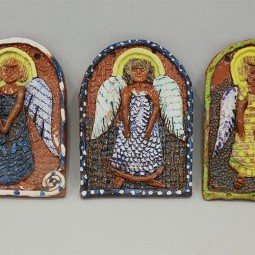 Выставка  «Другая керамика»