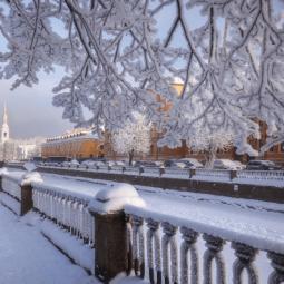 Топ-15 интересных событий в Санкт-Петербурге на выходные 23 и 24 декабря 2021