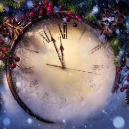 Новогодняя ночь 2017 в стиле «Ночи Музеев»