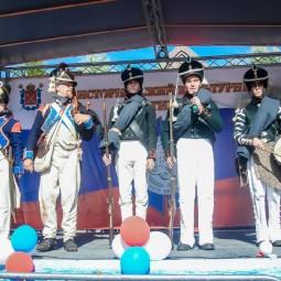 Исторический культурный фестиваль «За Россию и российское благочестие» 2017