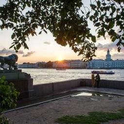 Топ-10 интересных событий в Санкт-Петербурге на выходные 17 и 18 августа 2019 года