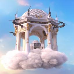 Выставка «След, оставленный будущим»