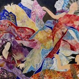 Выставка «Бесконечный танец»