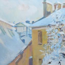 Выставка Владимира Прошкина