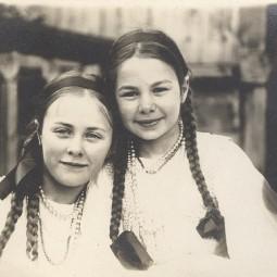 Выставка «После 1917. Римские-Корсаковы: линии судьбы»