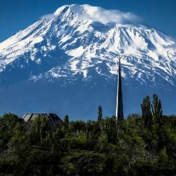 Выставка «Ереван. Город и люди»