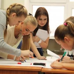 «Ярмарка профессий» для школьников и студентов