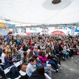 Фестиваль «Видфест» 2018