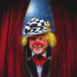 Цирковое представление «Пусть всегда будет солнце»