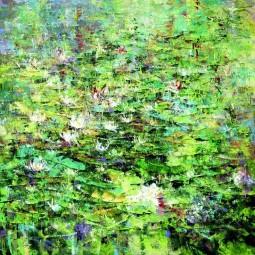 Выставка  Сьюзан Сворц «Личный путь»