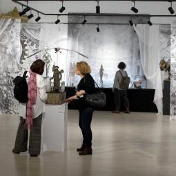 Выставка авторской художественной куклы «Театральная шкатулка» 2019