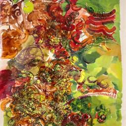 Выставка «Муравьи никогда не спят»
