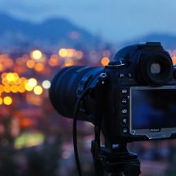 Цикл лекций «Что мы знаем о фотоизображении»