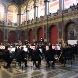 Открытый фестиваль «Студенческая неделя классической музыки» 2019