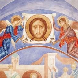 Выставка «Ангелы ХХ века»