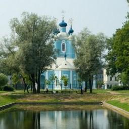 Военно-патриотический фестиваль «За Россию и российское благочестие»