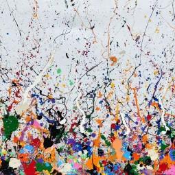Выставка бельгийского художника Дениса-Де Глуара в галерее Мольберт