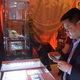 «Дни российско — вьетнамской дружбы» в Военно-медицинском музее