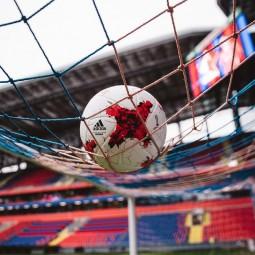 Трансляция матча «Россия — Португалия» в Охта-Lab