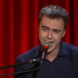 Концерт резидента шоу StandUp на ТНТ Ивана Абрамова
