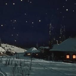 """Семейный мюзикл """"Ночь перед Рождеством"""""""