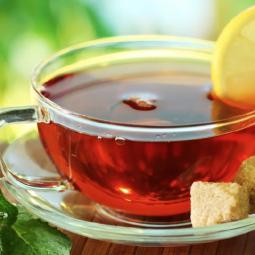 Фестиваль чая и кофе 2019