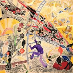 Выставка «Любимые ученики Петрова-Водкина»