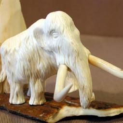 Выставка «Мифы тайги и тундры»