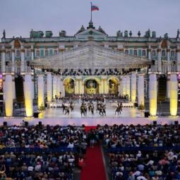 Фестиваль «Мировые хиты трех столетий» 2017