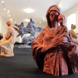 Выставка  «Детское время»