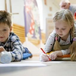 Программа «Всей семьей на «Ночь искусств» в Петергоф» 2019