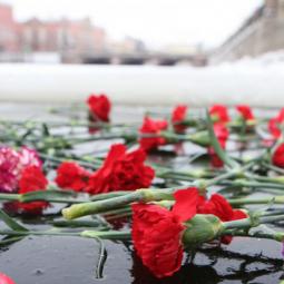 День снятия блокады в Санкт-Петербурге 2017