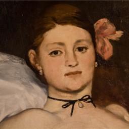 Выставка «Эдуард Мане «Олимпия». Тема и вариации»