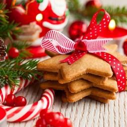 Зимний фестиваль «О, да! Еда! Встречает Новый год!»