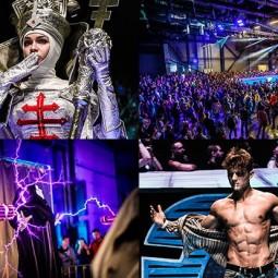 Фестиваль «Старкон» 2016