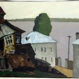 Выставка «Однажды в России»