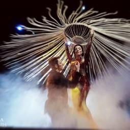 Мюзикл «Алмазная колесница»