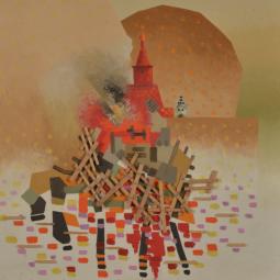 Фестиваль «Праздник Дома. Сентябрь, 21»
