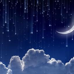 Ночные наблюдения в Планетарии 2016