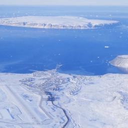 Выставка «Прикоснись к Арктике»