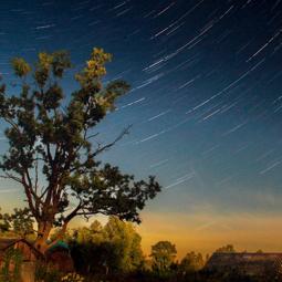Выставка «Любительская астрофотография»