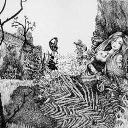 Биеннале книжной графики и иллюстрации «Книга как искусство»
