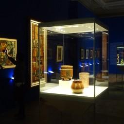 Выставочный проект «Viva la Vida. Фрида Кало и Диего Ривера. Живопись и графика»