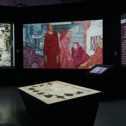 Выставка «Великая Отечественная война визобразительном искусстве»
